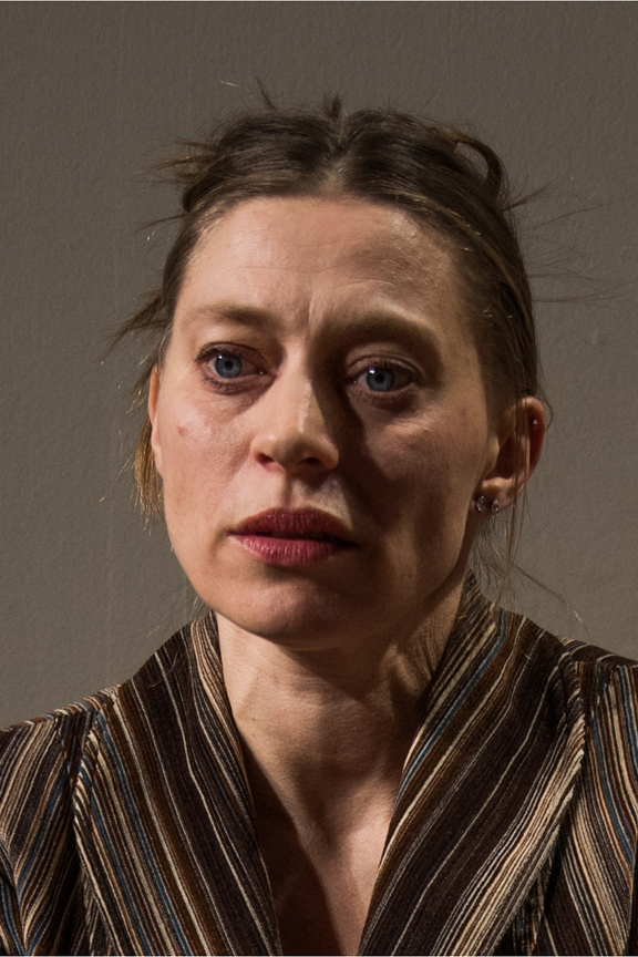 Louise Ryme i Längtan, Playhouse Teater
